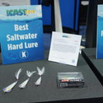 New Product Showcase best saltwater hard lure