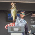 ICAST Cup weigh-in
