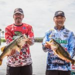 ICAST Cup competitors